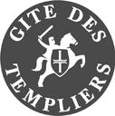 Logo du Gîte des Templiers