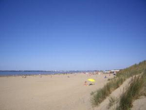 Saint Brévin et Tharon plage, Pays de Retz, gîte