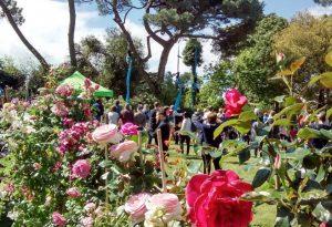 Evênements, St Brévin les Pins, jardin, activités