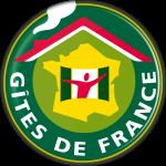 Labellisé Gîtes de France depuis 2015