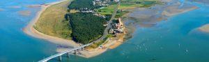 Noirmoutier, Vendée, Iles